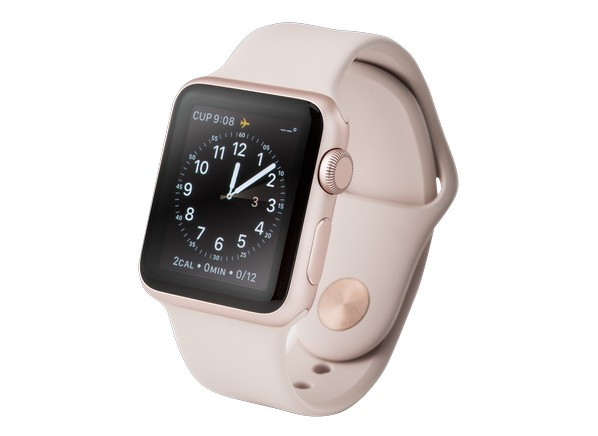 Apple Watch Series 1 (38mm)