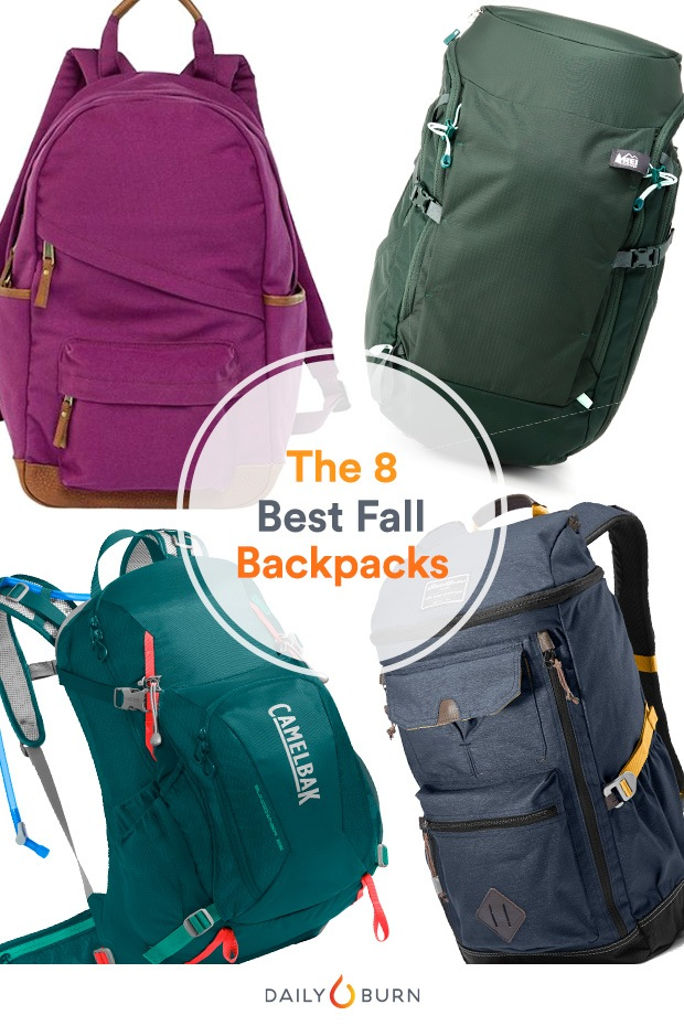 7 Best Backpacks for the Office, Gym and Beyond