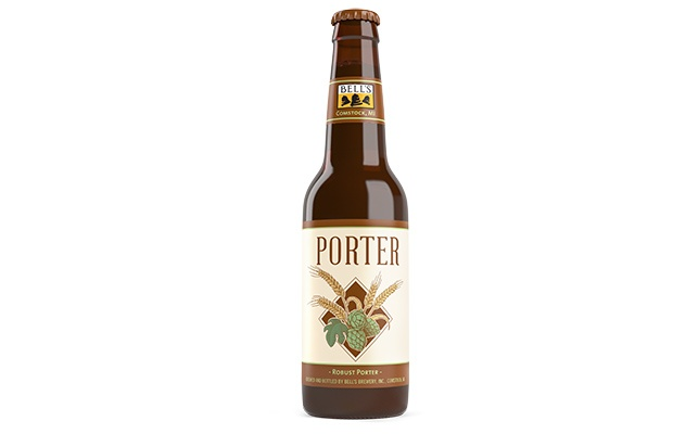 Low-Carb Beer: Bell's Porter