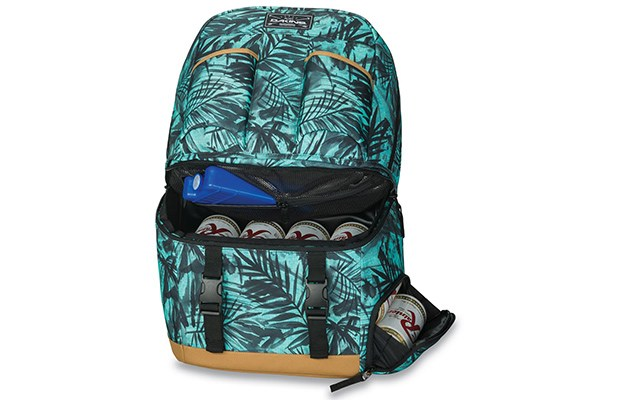 Camping Gear: Dakine Party Pack