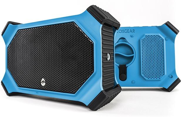 Camping Gear: ECOXGEAR EcoSlate Wireless Speaker and Lantern