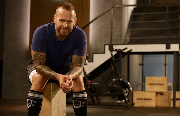 What Bob Harper Learned from His Heart Attack (And You Should Know, Too)