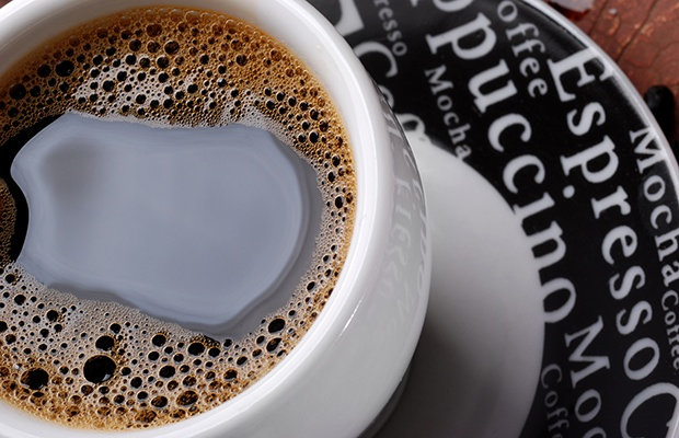 Naturally Increase Metabolism with Coffee