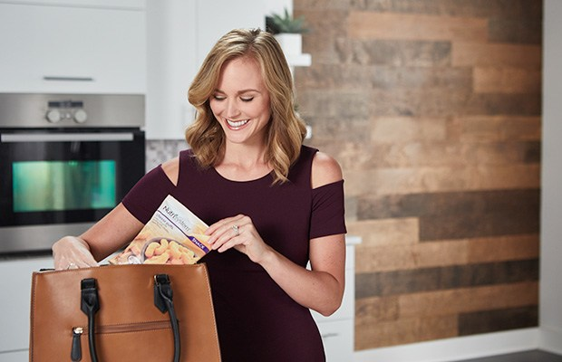 5 Reasons You Should Sign Up for Nutrisystem Today