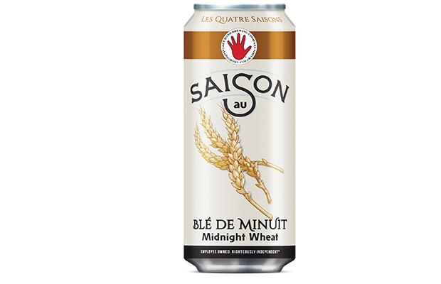 Low-Carb Beers: Left Hand Brewing's Saison au Ble de Minuit