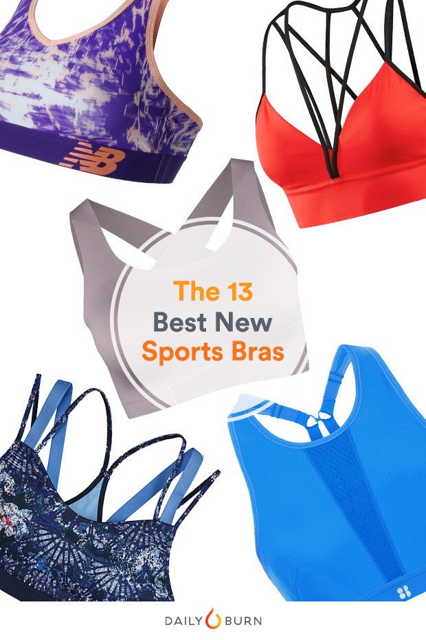 The Best Sports Bras for Every Athlete