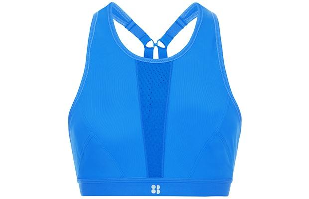 Best Sports Bras: Sweaty Betty High Intensity Run Bra