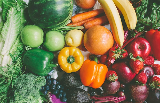 The Benefits of a High-Fiber Diet (Plus Best Food Sources)