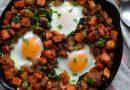 Whole 30 Sweet Potato Hash Recipe
