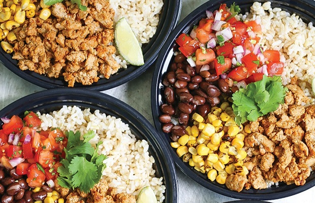 Kitchen Tools for Meal Prep: Organizational Containers