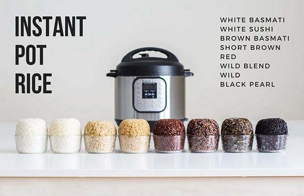Kitchen Tools for Meal Prep: Instant Pot