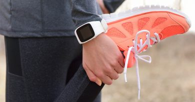 Best Fitness Trackers in 2021