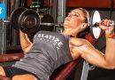 Essential Chest & Shoulder Workout | Erin Stern's Elite Body 4-Week Fitness Plan