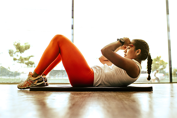 best at home fitness apps